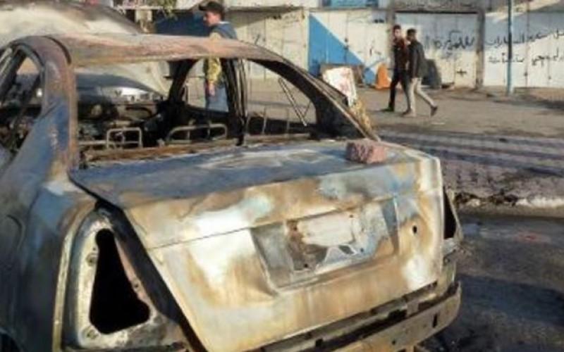 Au moins 15 morts dans deux attentats dans un quartier chiite de Bagdad