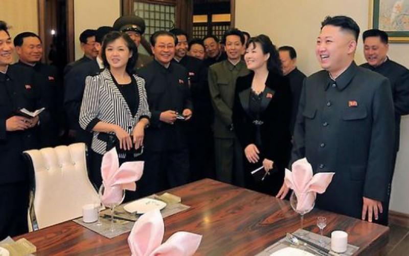 La Corée du Nord: situation des droits de l'homme sous le feu des critiques onusiennes