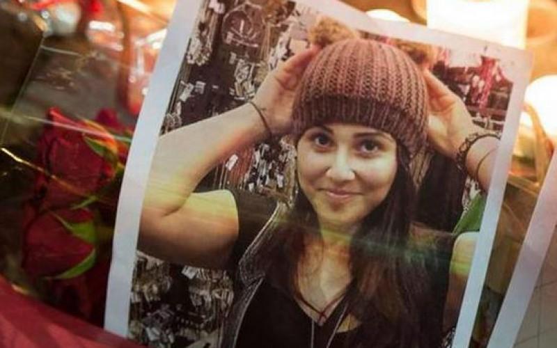 Tugce Albayrak, l'héroïne turque que toute l'Allemagne pleure