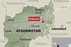 Nouvelle attaque des talibans à Kaboul, un mort et 16 blessés