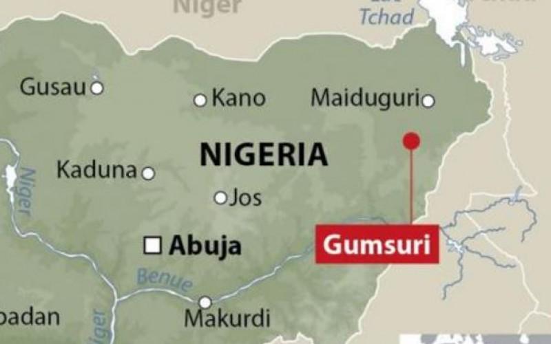Nouveau raid sanglant de Boko Haram sur un village chrétien du Nigéria