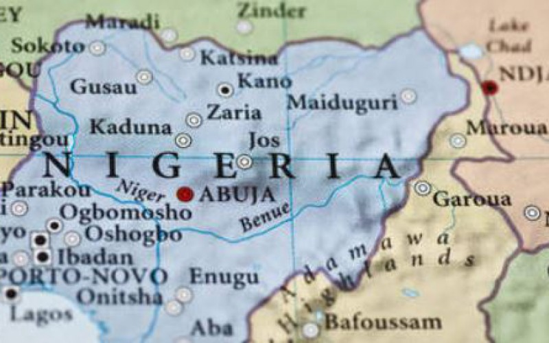 Une fillette se fait exploser dans un marché au Nigeria