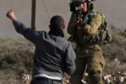 L'armée israélienne a tué un adolescent palestinien