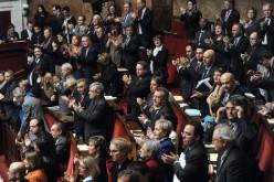 Les députés français votent la reconnaissance de l'Etat palestinien
