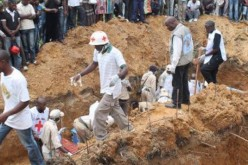 Trente-six personnes ont été tuées lors d'un nouveau massacre attribué à des rebelles ougandais