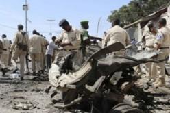 Attentat contre le convoi de l'Onu en Somalie, au moins quatre personnes ont été tuées 13 autres blessées