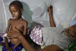 Un million de Somaliens ont besoin d'une aide humanitaire urgente