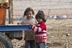 La crise syrienne: un million de blessés, propagation des maladies…