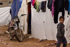Le Programme alimentaire mondial obligé de suspendre l'aide aux réfugiés en Syrie