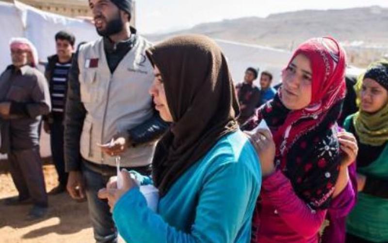 L'ONU a besoin de 2,5 milliards d'euros pour soutenir les civils syriens