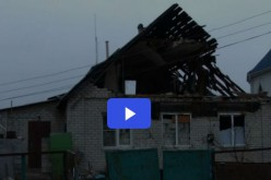 Ukraine: à Pisky près de Donetsk, les habitants se sentent abandonnés (vidéo)