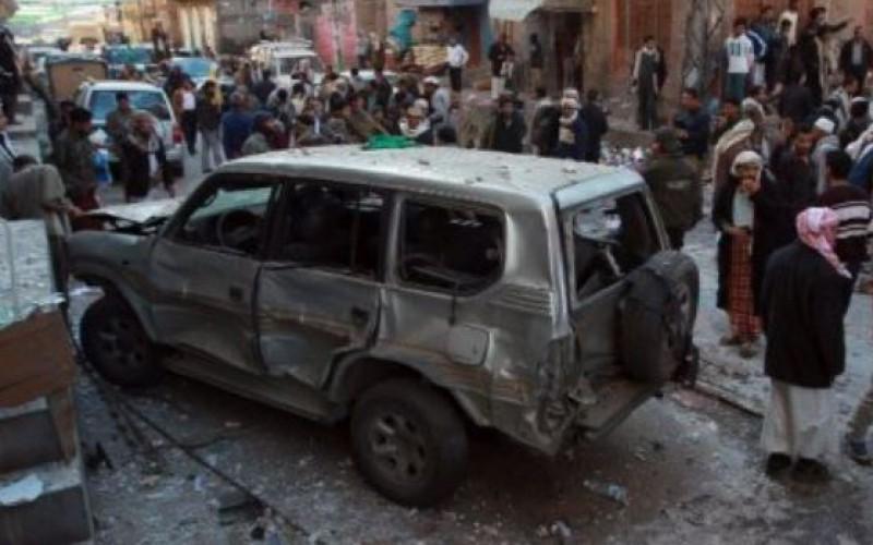 Yémen: un attentat suicide lors d'une cérémonie chiite a laissé 33 morts