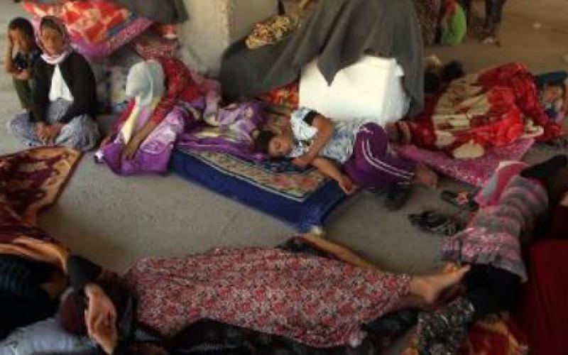 Des femmes yazidies menacées de viols se suicident pour échapper à leur sort