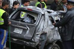 Une série d'attaques à Bagdad a fait vingt et un morts