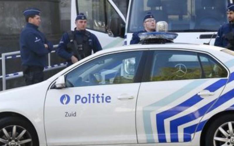 Belgique: deux djihadistes sont tués dans une opération antiterroriste