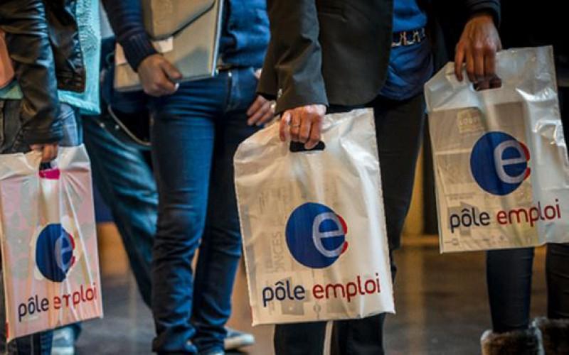 Nouveau record du chômage en France