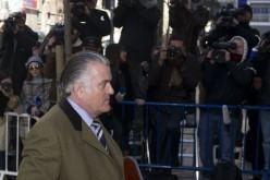 Corruption en Espagne: 42 ans de prison requis contre l'ex-trésorier du PP au pouvoir