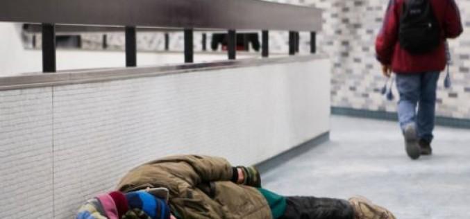 Pauvreté élevée et espérance de vie en baisse en Europe et Asie centrale