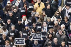 France: Plus de 700 000 personnes défilent contre le terrorisme