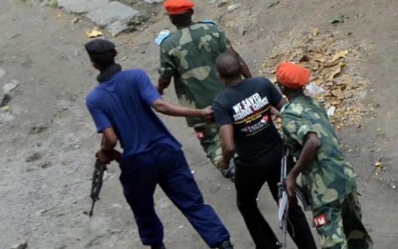 Congo: Nouveaux heurts entre opposants et policiers