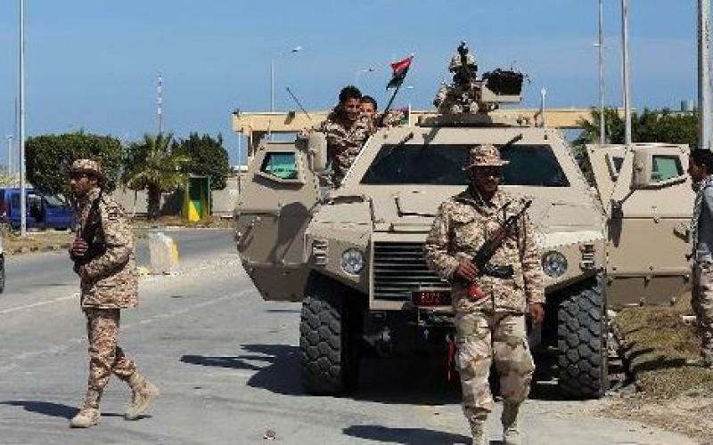 Libye: 20 chrétiens égyptiens enlevés par des miliciens d'Ansar Asharia