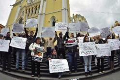 Mexique: découverte du corps d'un journaliste enlevé le 2 janvier