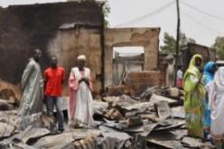 Raid de Boko Haram sur des villages de pêcheurs nigérians