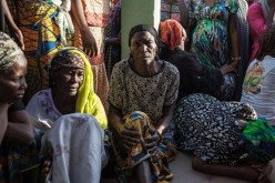 3 000 Nigérians se réfugient au Tchad après les attaques de Boko Haram