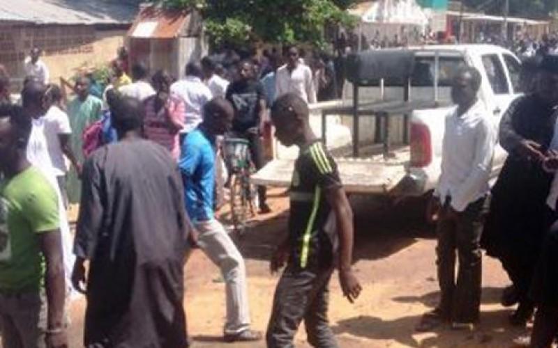 Nigeria: double attentat-suicide sur un marché du nord-est, quatre morts, 21 blessés