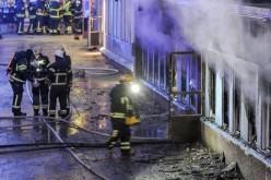 Suède: troisième attaque contre une mosquée en huit jours