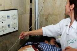 """Syrie : des médecins dénoncent un """"désastre médical"""""""