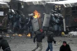 Conflit de l'Ukraine: plus de 4.800 morts selon OMS