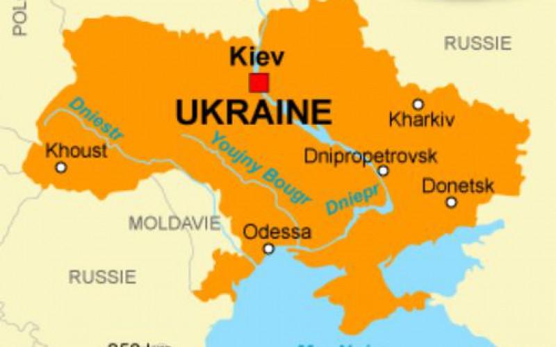 Ukraine: quatre civils et un militaire tués dans l'est