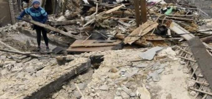 15 soldats tués en 24 heures dans l'est de l'Ukraine