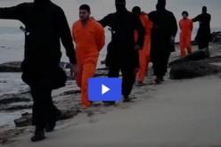 L'organisation terroriste de Daesh a revendiqué l'exécution de 21 chrétiens d'Egypte dans une vidéo