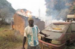 """Rapport d'Amnesty International: 2014, année """"catastrophique"""" pour les civils pris dans les conflits"""