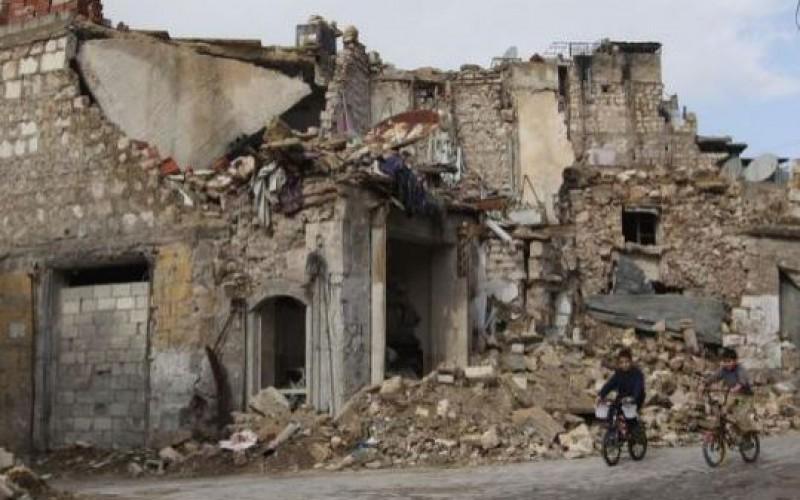 Epidémie de choléra menace la Syrie, selon l'OMS