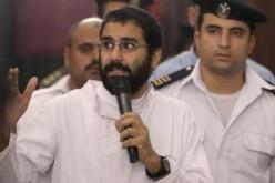 5 ans de prison pour l'opposant égyptien Alaa Abdel Fattah