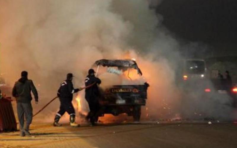 Egypte: 22 morts dans les heurts entre police et supporteurs de foot
