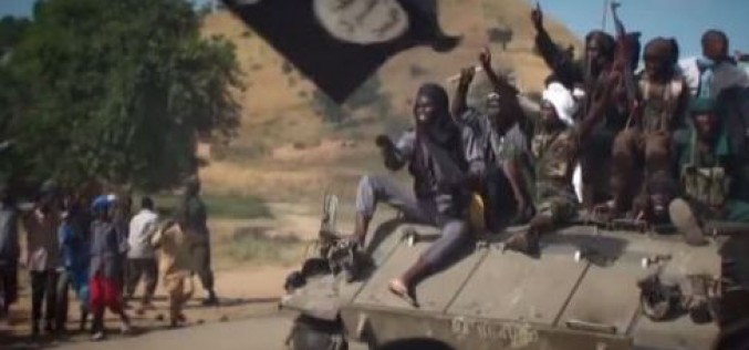 Nigeria: Boko Haram transforme les enfants en porteurs de bombes