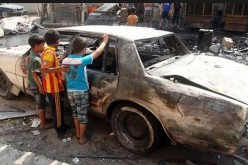 28 morts dans une série d'attentats à Bagdad