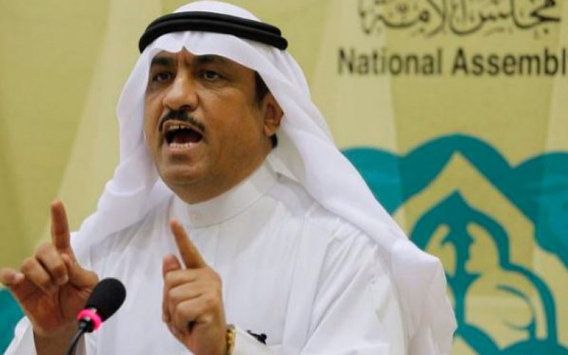 Koweït: Un opposant condamné à deux ans de prison