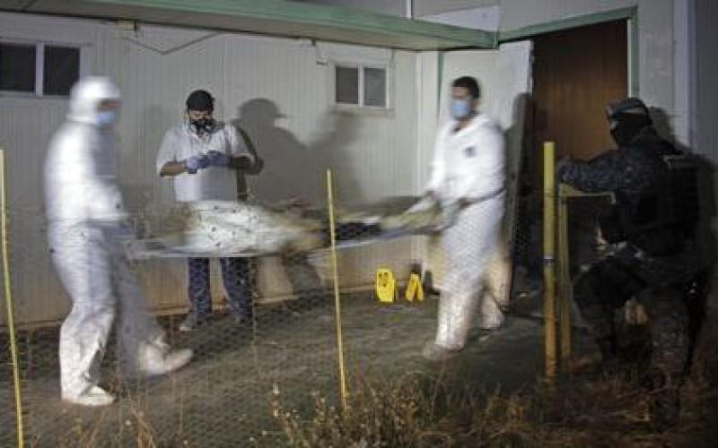 Mexique: 60 cadavres découverts dans un crématorium abandonné d'Acapulco
