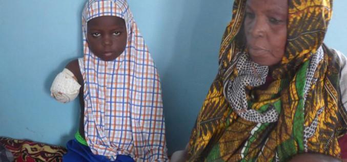 Ban Ki-moon appelle la communauté internationale à soutenir les efforts régionaux contre Boko Haram
