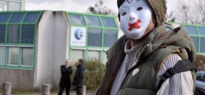 Chômage: 45.000 suicides par an dans plus de 60 pays