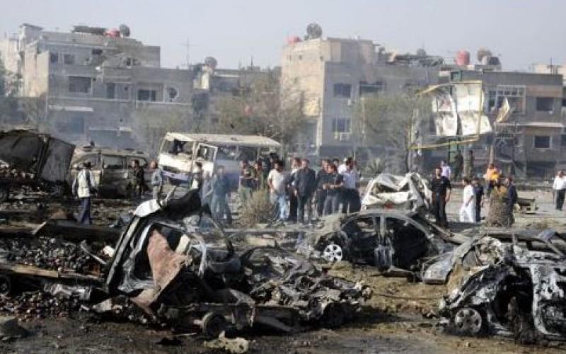 210.000 morts dans la guerre civile en Syrie