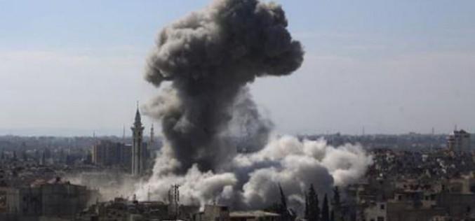 Conflit syrien: des dizaines de morts dans les heurts entre l'armée et les rebelles