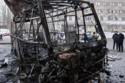 Malgré les tentations pour la paix, les combats continuent dans l'est de l'Ukraine