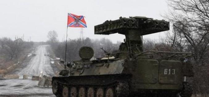 Ukraine: Le conflit dure toujours
