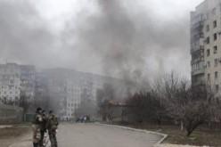 FMI : Plan d'aide de 16,5 milliards d'euros à Kiev